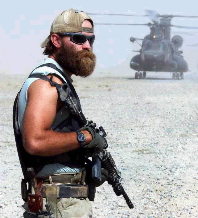 AFEG Special Forces