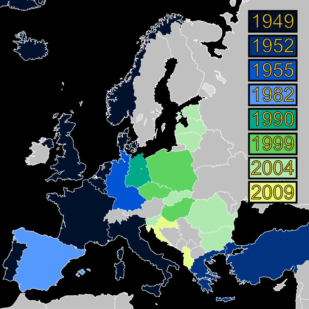 History_of_NATO_enlargement