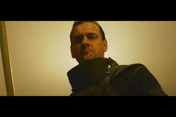 Ray Stevenson is The Punisher