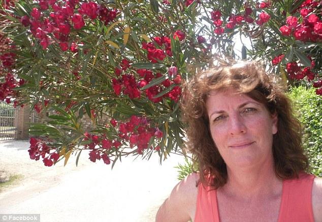 Rose Saffioti