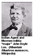 dead Indian agent