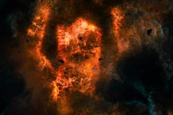 galactus fire