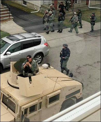 martial law 12
