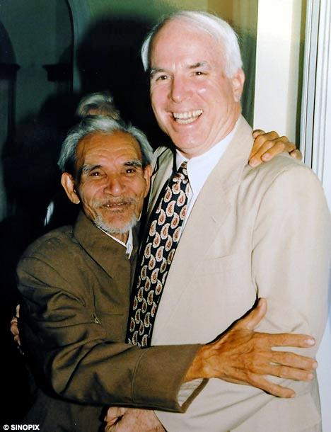 mccain betrays the vietnamese who helped him