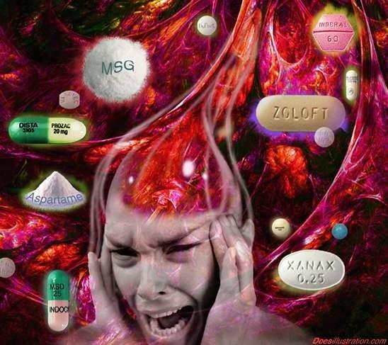 prescription drug nightmare - Dees