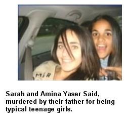 slaughtered girls
