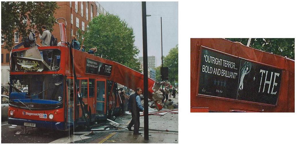 7-7 bombing, an ''Outright Terror''