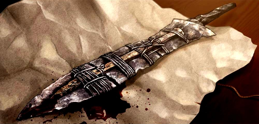 lance of longinus, spear of destiny