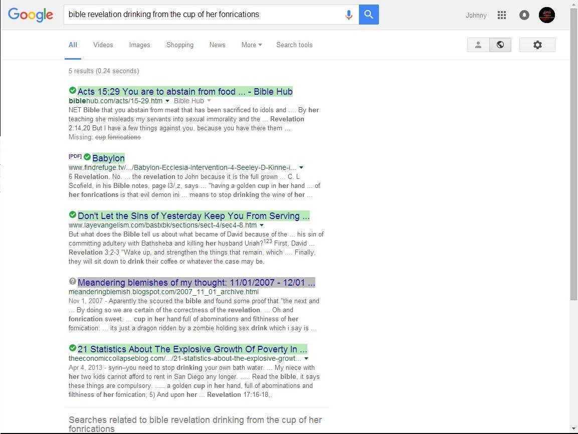 google erases the whore 01