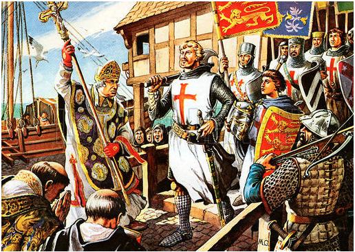 catholic crusade