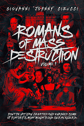 Romans of Mass Destruction